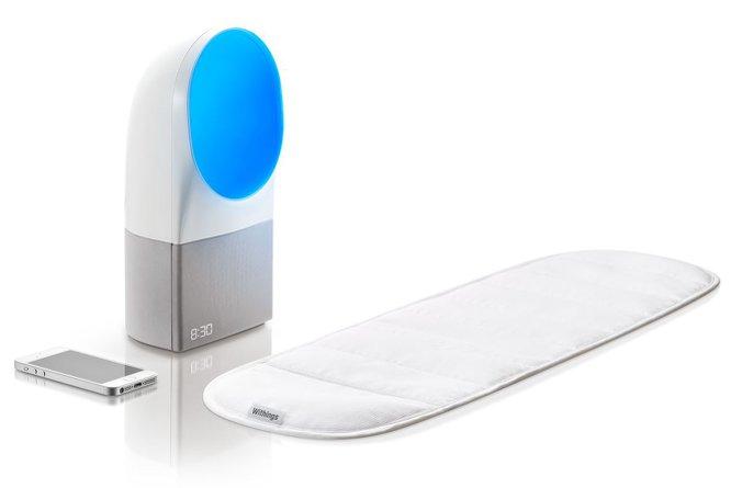 Aura - intelligens alvásszabályozó rendszer