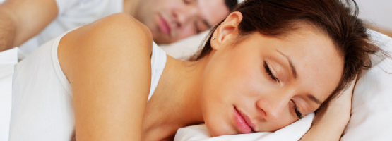Előbb elalszunk szex után
